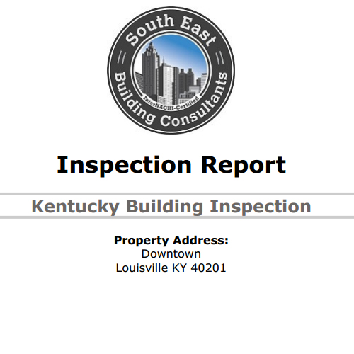 Kentucky Commercial Building Inspection