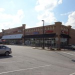 Huntsville Commercial property inspected by SEBC